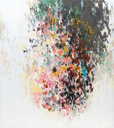 Uwe Kowski, 'Suche (Schatten)', 2016