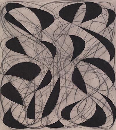 Charles Arnoldi, 'Spacetime', 2016
