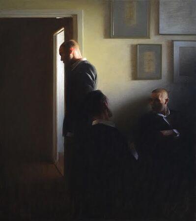 Nicholas Alm, 'Hallway No. 3', 2015