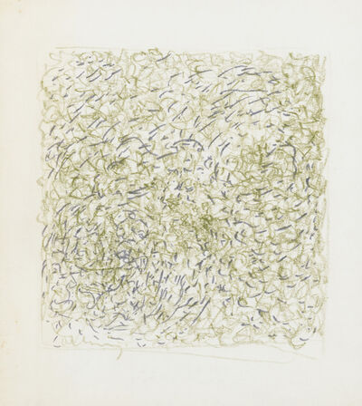 Mario Deluigi, 'Untitled'