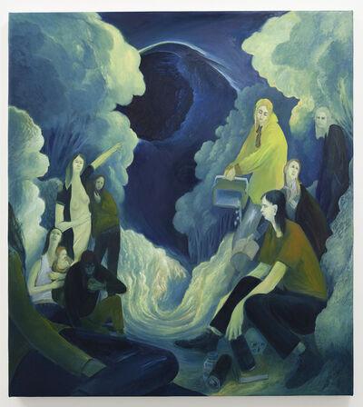 Mark Ryan Chariker, 'Tidal Forces', 2020