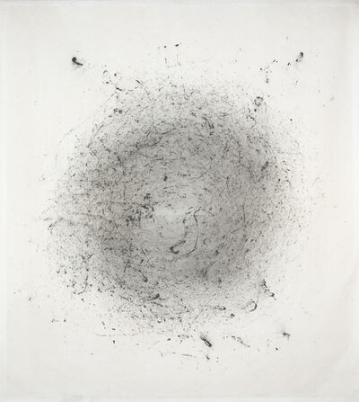 Alexa Horochowski, 'Vortex Drawing 14', 2016