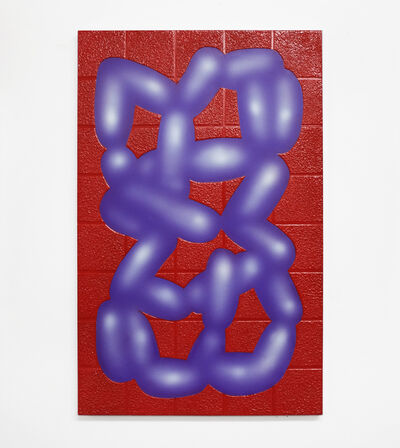 Michael Wall, 'Link II', 2020