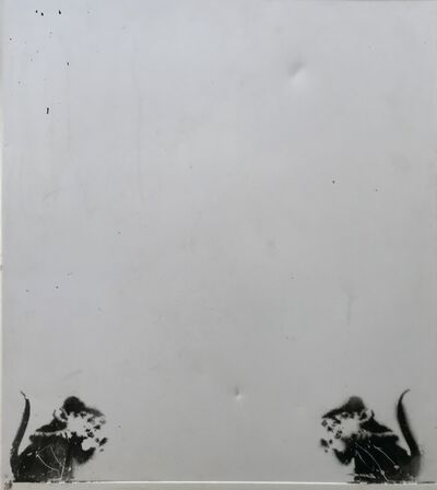 """Banksy, '""""Bowler Hat Rats"""" aka """"Lock Pick Rats""""', 2004"""