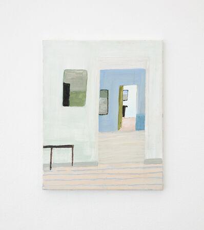 Hans Lannér, 'Art Hotel', 2019