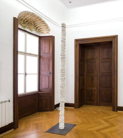 Ilona Kalnoky, 'Column', 2009
