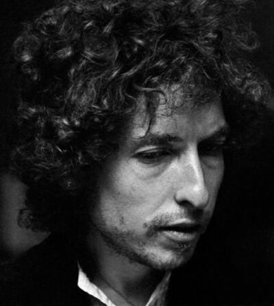 Lynn Goldsmith, 'Bob Dylan Looking Down, 1976', 1976