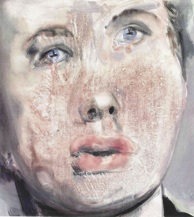 Marlene Dumas, 'For Whom the Bell Tolls', 2008