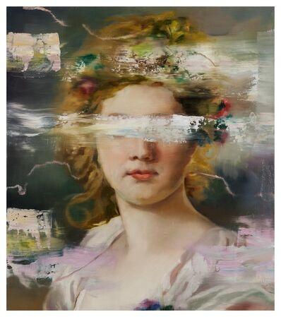 Simon Casson, 'Elsh VI', 2016
