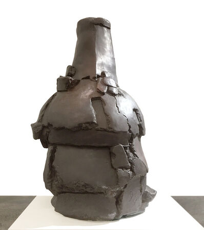 Peter Voulkos, 'Big Ed', 1994