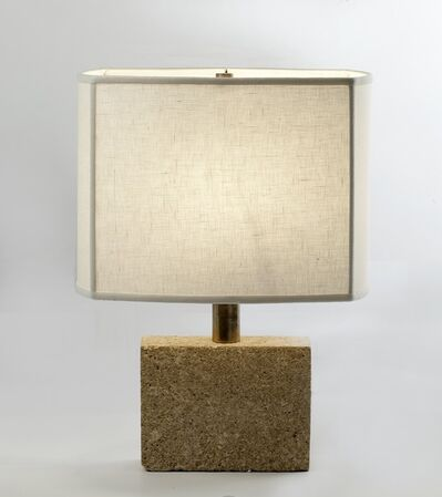 Jacques Quinet, 'Table Lamp', ca. 1965
