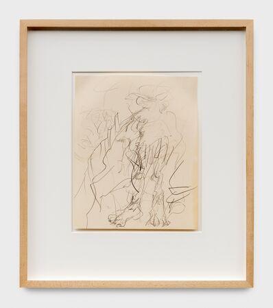 Willem de Kooning, 'Untitled', 1965-1980