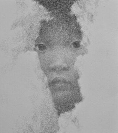 Zhu Yiyong, 'Expression No. 8 ', 2016