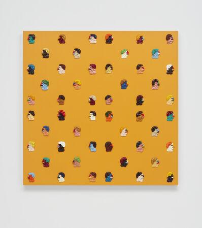 Adam Beris, 'Burst', 2019