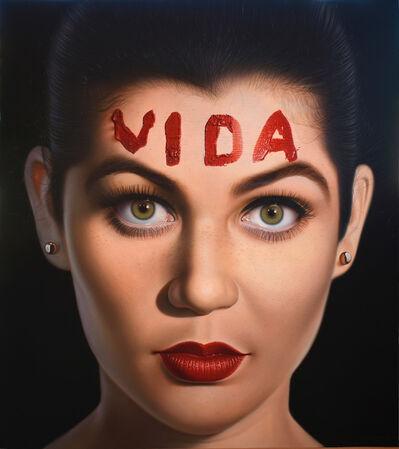 Osley Gil, 'Vida ', 2019