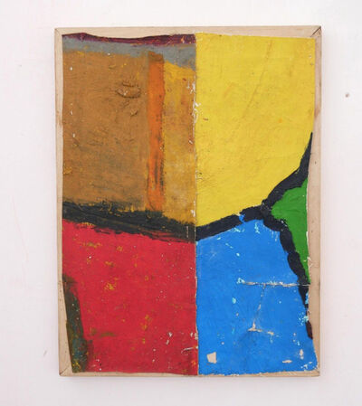 Bobby Dowler, 'Painting-Object 03 (C01.16).', 2016