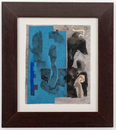 Otto Rogers, 'Blue Symphony', 2003