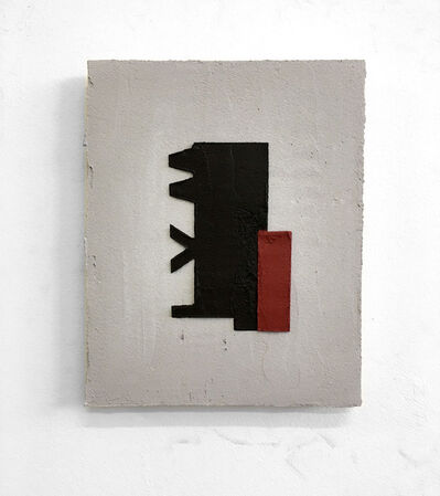 Juan López, 'Cada día todo parece más otra cosa 5', 2019
