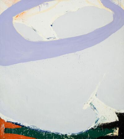 Norman Bluhm, 'Juno', 1970