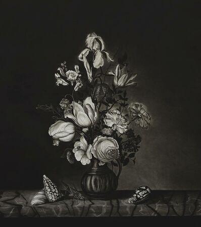 Trevor Guthrie, 'Folly and Error, Avarice and Vice, (Les Fleurs du Mal II)', 2016