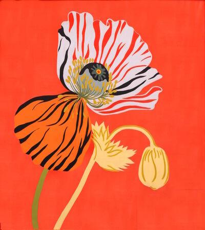 Iruka Toro, 'Poppy', 2019
