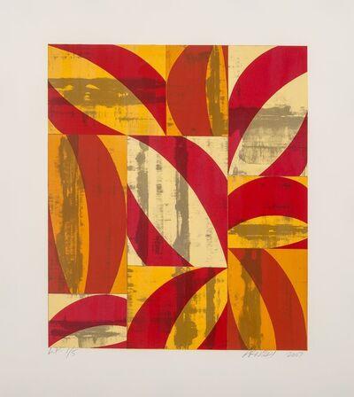 Charles Arnoldi, 'Sloop', 2007