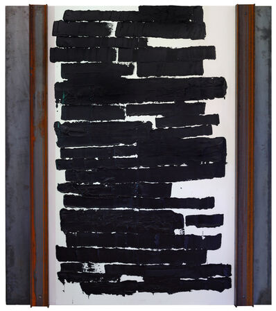 Jannis Kounellis, 'Untitled ', 2014