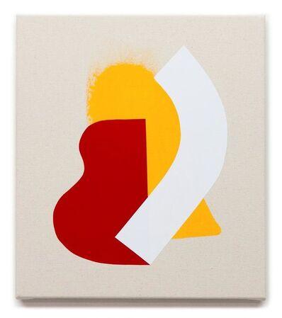 Chad Kouri, 'Rhythmic Strumming', 2018