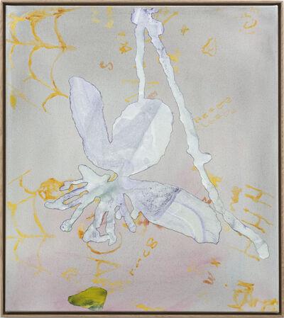 Benoit Platéus, 'The green oyster 2', 2021