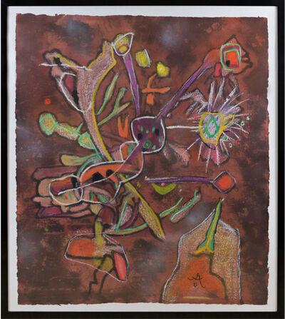 Roberto Matta, 'New View', 1996