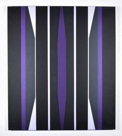 Francis Celentano, 'Cathedral', 1964