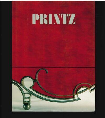 Eugène Printz, 'E. PRINTZ', 1986