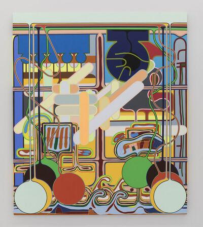 Eric Shaw, 'Synapse Tantrum', 2017