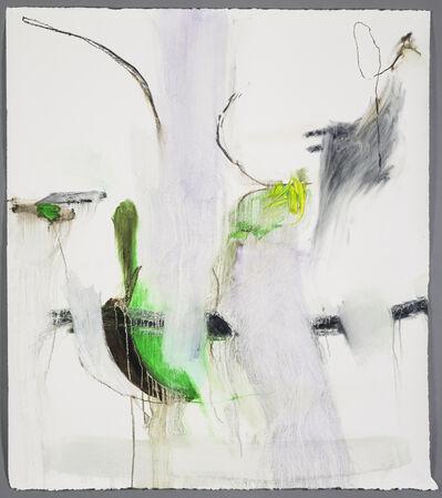 Anastasia Pelias, 'Kim & Kelley (The Breeders)', 2016