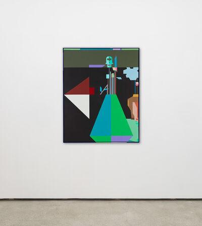 Michael Bevilacqua, 'Distant Voices Still Life II', 2017