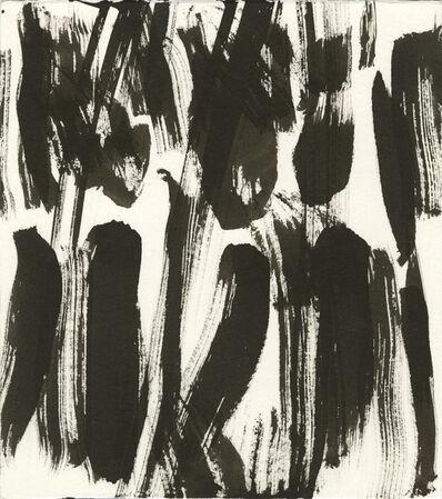 Lynda Benglis, 'Marks 5', 2012