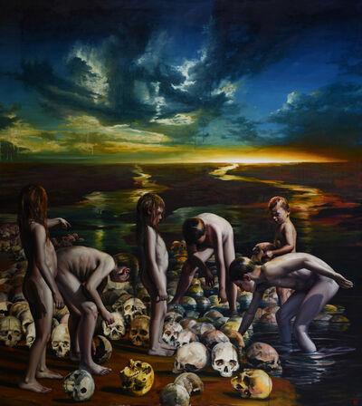 Robert Bielik, 'CHILDREN', 2014