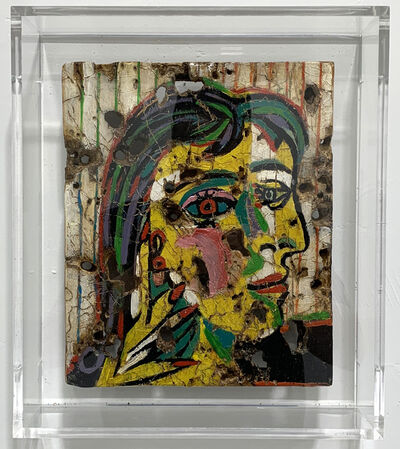 Joris Ghilini, 'Portrait Of Dora Maar', 2019