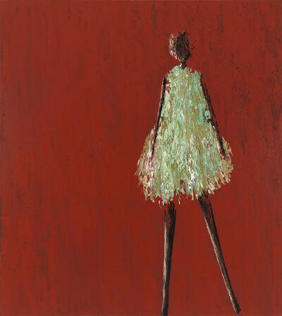 René Romero Schuler, 'Shamara', 2020