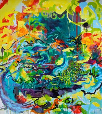 Brian Shields, 'Four Seasons: Summer', 2017