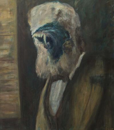 Paul Wallington, 'A Tear', 2021