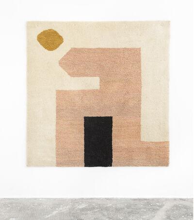 Mattea Perrotta, 'Full Moon ode to Eden Ahbez', 2019