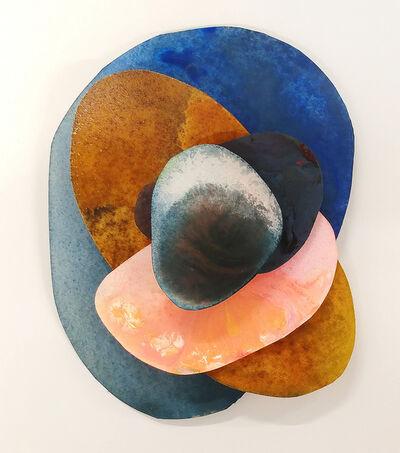 Rhia Hurt, 'Floating Petal', 2018