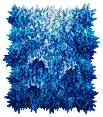 Chun Kwang Young, 'Aggregation17 - AP030', 2017