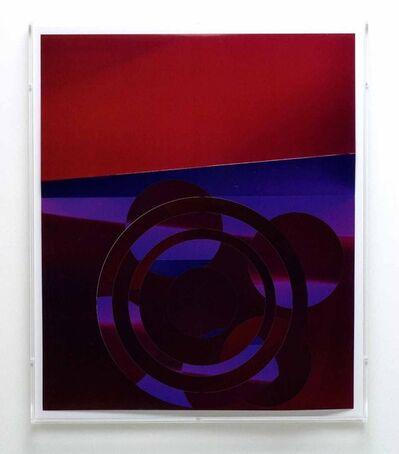 Guo Hongwei 郭鸿蔚, 'Lighter 48, 2008', 2013