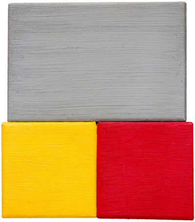 Ricardo Homen, 'Untitled 7', 2015-2017