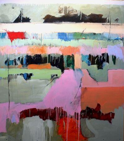 Chris Gwaltney, 'Postcard from Kahn', 2013