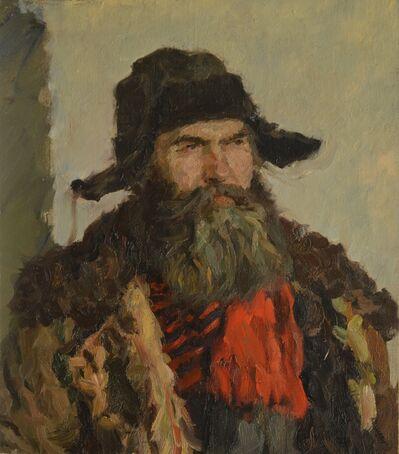 Valery Borisovich Skuridin, 'Partisan', 1952