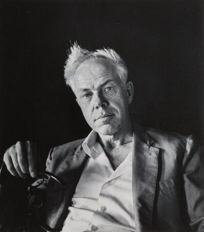 Imogen Cunningham, 'Minor White', circa 1960