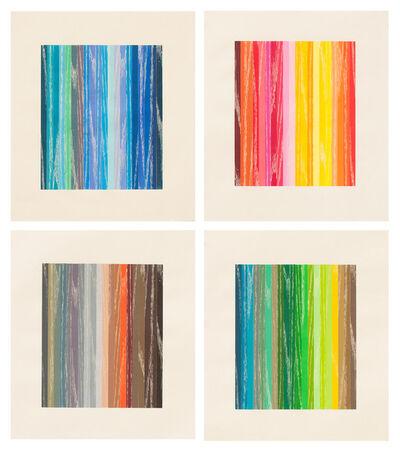 Polly Apfelbaum, 'Wood Street', 2007
